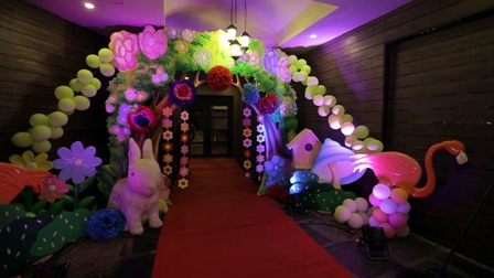Birthday Party Planner, Theme Birthday Planner, Birthday Party Planner in bangalore, Theme party planner, Theme planner