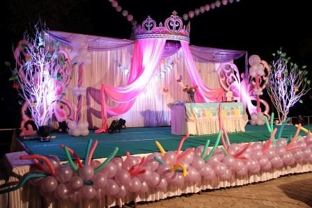 birthday party organisers in bangalore